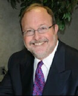 A Photo of: Charles K. Dabbs, M.D.
