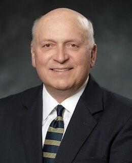 A Photo of: Michael Petersen, M.D., Ph.D.
